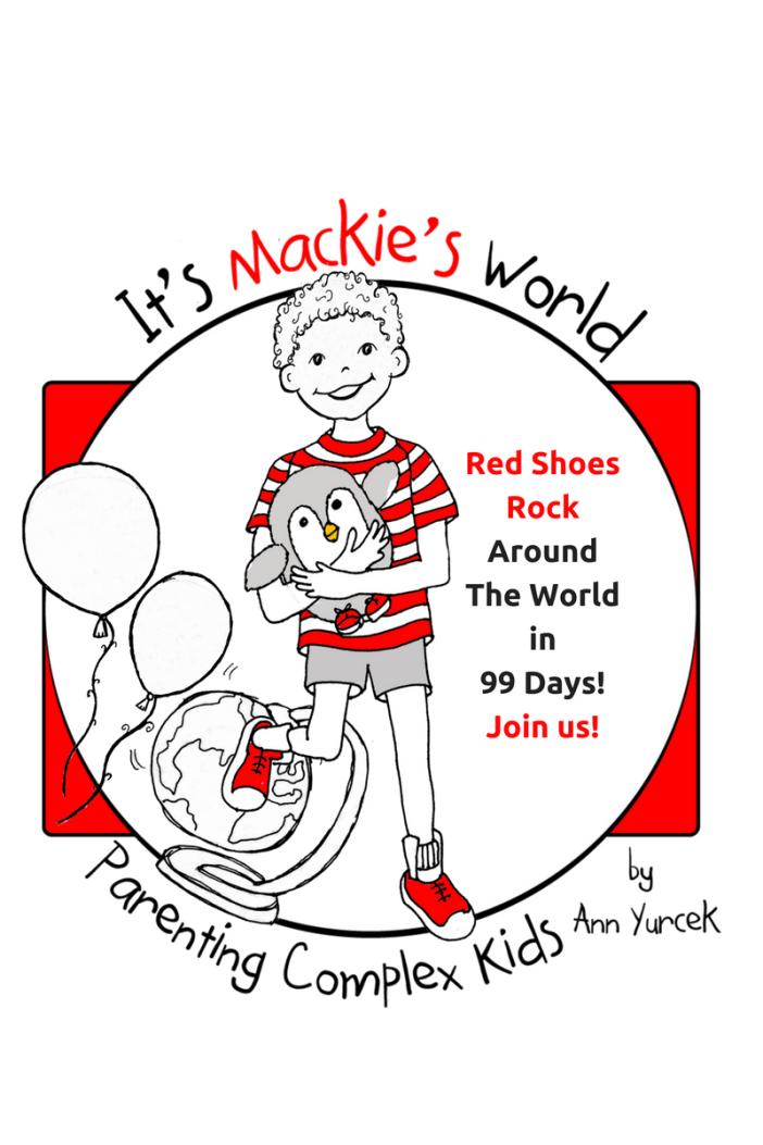 mackiesworld99 Days! GO!(1)
